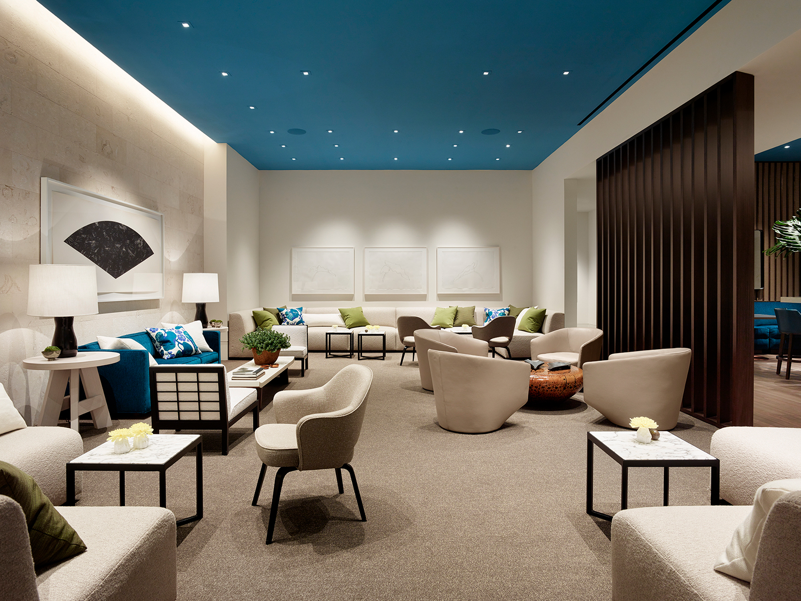 Park Lane Lounge Image 4